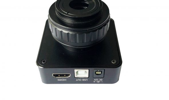camara digital dentools 2